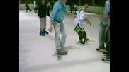 Freestyle On Ice - Най - Добрите Във Франция