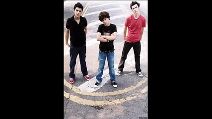 Jonas Brothers for happyface f