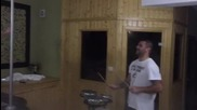 Студентски празник в джакузито на Думанов