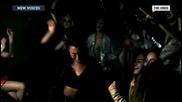 !!!! Explosive !!!! Alexandra Burke Ft Pitbull - All Night Long - 2010 -