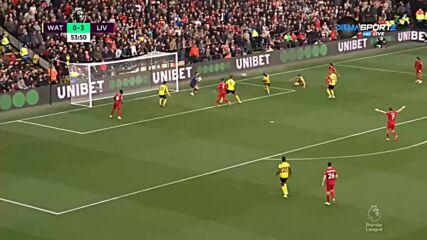 Уотфорд - Ливърпул 0:5 /репортаж/