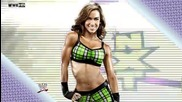 Aj Lee 3rd Theme Song - Right Now