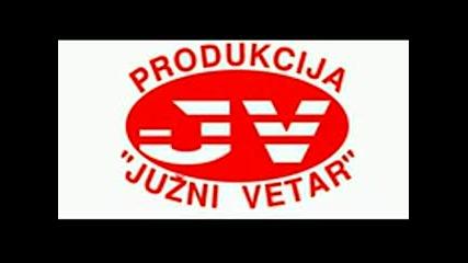 Juzni Vetar - Best Collection 3 - Mix