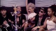 Pachanga feat. Massari - La Noche Entera (official music Video)