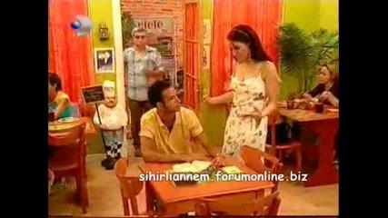 Sihirli Annem - 21.bolum / 2.kisim (2003-2006) ;;