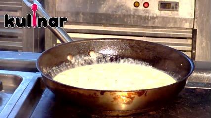 Рецепта за Спагети Карбонара