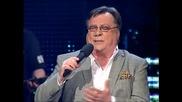 Halid Beslic 2013 - Kad si disala za mene - Prevod