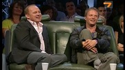 Top Gear С11 Е02 Част (3/4)