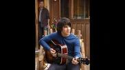 Красавецът на Disney Channel - Joe Jonas