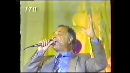 20. Пирин фест 92 - Емил Ристосков - Моята песен