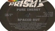 pure energy-- spaced out -party mix 1983