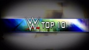 Top 10 - Nxt Finishers (by me)
