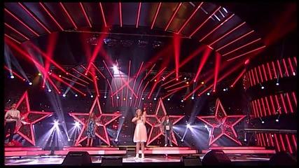 Irina Arsenijevic - Power of love