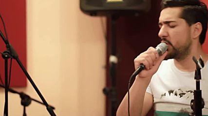 Македонски Кавър на Nikos Vertis - Thelo na me noiseis # Energy Band & G. Jovik - Zivim da te volim