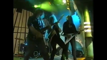 Helloween - Where The Rain Grows (live on German Tv 1994)
