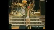 Guns N Roses - Civil War - Paris 1992 (live)