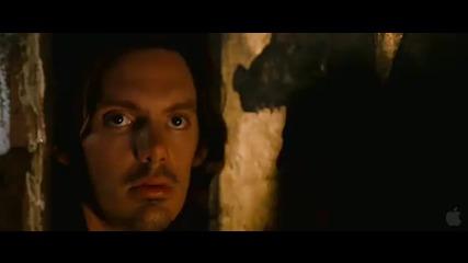 Red Riding Hood 2011 Teaser Trailer