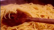 Най-бързият начин за приготвяне на паста