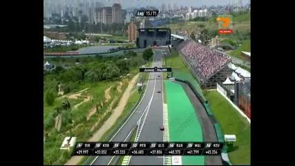 Формула1 Гран При На Бразилия 2011 (2/8)