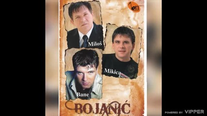 Milos, Mikica i Bane Bojanic - Stari - (audio) - 2009