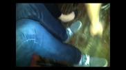 One Direction - Найл пее с приятели Wmyb