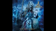 Black Messiah - The Naglfar Saga On Board