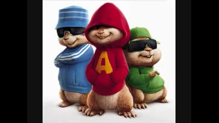 Alors on danse - Chipmunks [супер Смешно!]
