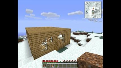 Minecraft ocelqvane ep.1