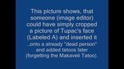 Истинските Снимки От Аутопсията На 2pac (истинаната)