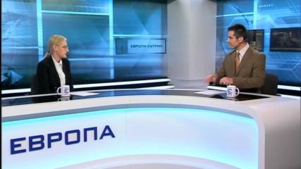"""""""Турски поток"""" и отношенията България - Украйна"""