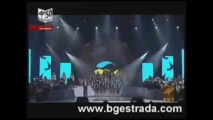 Орлин Павлов - Бяла тишина + Пим Пам 50 години Бнт