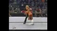 Trish Vs. Mel Survivor Series 2005