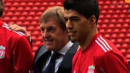 Liverpool Fc - Perfect 2011 [hd]