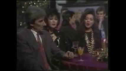 Lepa Brena - Ja nemam drugi dom, Novogodisnji program '95, www.jednajebrena_com