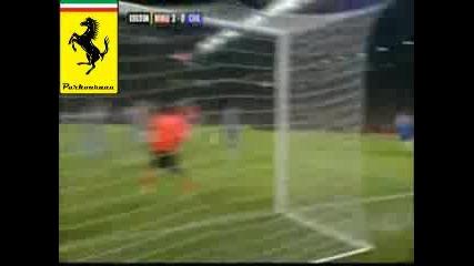 Най - Доброто От Бербатов В Ман. Юнайтед !