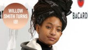 The perks of being Willow Smith