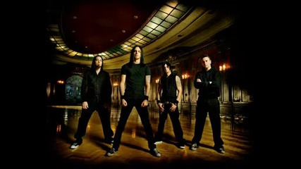 Bullet For My Valentine - Road To Nowhere + Текст