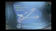 Ms Madrid 2002 : Федерер - Риос
