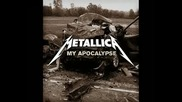 Metallica - My Apocalypse (new Single, High Quality)