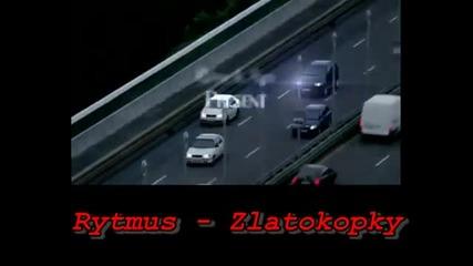 Rytmus - Zlatokopky (english translation)