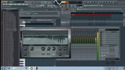 Cyberoptix - Ghettoblaster *bass boosted*