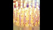 День Рождения...Рожден ден