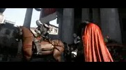 Assassins Creed Brotherhood Trailer 16th Nov 2010