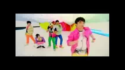 Big Bang Lollipop2 Mv