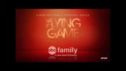 Игра на лъжи сезон 1 епизод 3 Промо