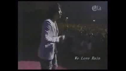 Bi - Just Once (Rain)