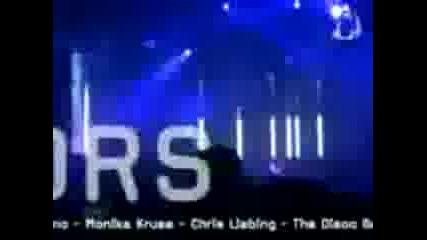 ### d Richie Hawtin Timewarp d 2oo9 ###