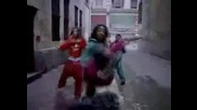 The Pharcyde - Drop (video)