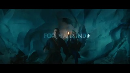 The Last Airbender Trailer #4 - Official (hd)