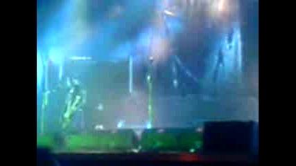 Alice Cooper Live In Kavarna 06.07.2008